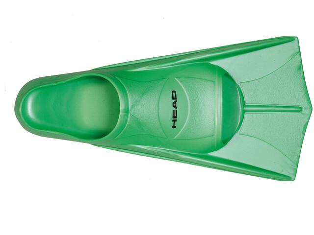 Head Soft groen